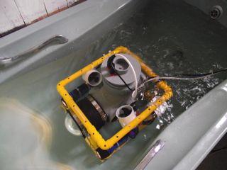 Bath test